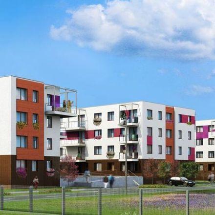 Mieszkania minimalnie droższe