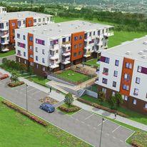 Ostatnie mieszkania w inwestycji Kwiatowa Równina