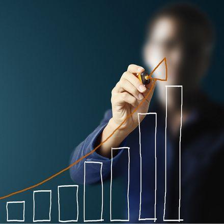 Inwestorzy ponownie są na rynkowej górce