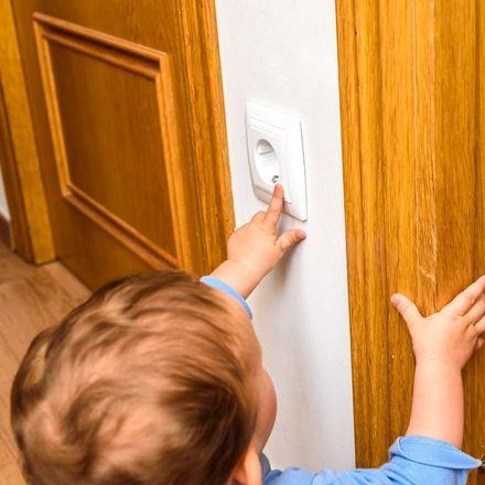 Mieszkanie bezpieczne dla dzieci