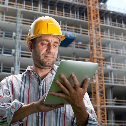 Nowe technologie w branży budowlanej