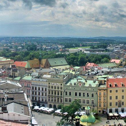 Jak inwestować w mieszkania w Krakowie?