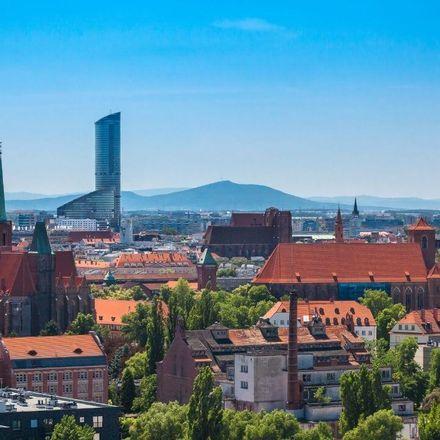 Nowe mieszkania na wrocławskich Krzykach