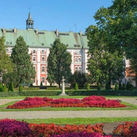 Najpiękniejsze parki w Poznaniu