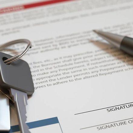 Przeniesienie własności nieruchomości