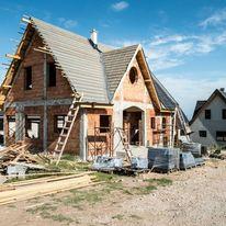 Czas budowy domu - jak skrócić?