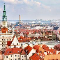 Peryferia Poznania - zalety podpoznańskich miejscowości
