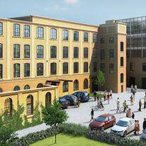 Okam buduje pierwsze 1000 m2 coworkingu w Łodzi