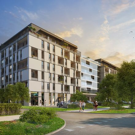 Rekordowa sprzedaż mieszkań Unidevelopment S.A. w 2017 roku