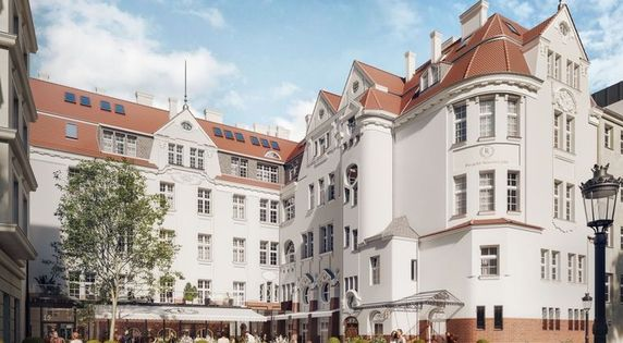 Najnowsze inwestycje mieszkaniowe w Poznaniu