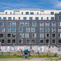 Prestiżowe apartamenty nad Odrą gotowe