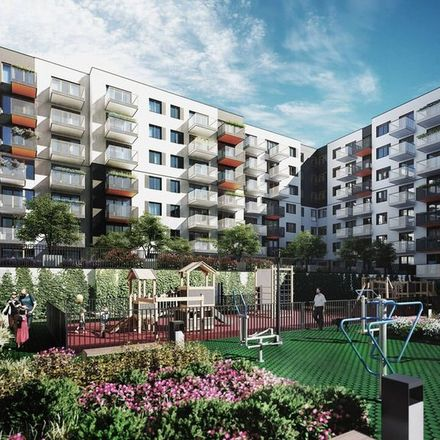 Najnowsze inwestycje mieszkaniowe w Krakowie