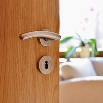 Drzwi wewnętrzne do mieszkania
