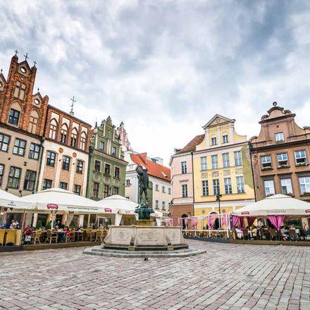 Dzielnice Poznania - gdzie warto zamieszkać?
