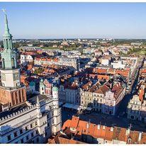 Najciekawsze budynki w Poznaniu