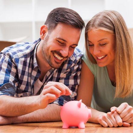 Ile musimy oszczędzać na wkład własny?