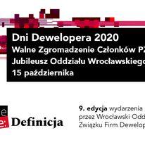 Dni Dewelopera 2020