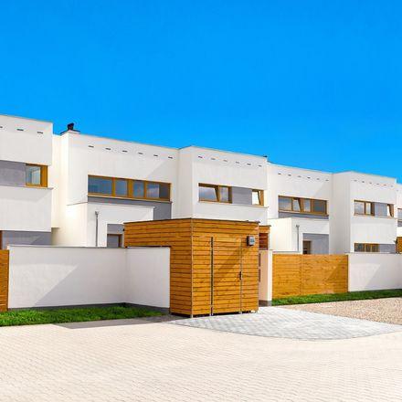 Kolejne mieszkania w zabudowie szeregowej na Leśnej Polanie