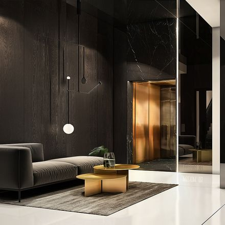 Elegancka Moderna na Złotej