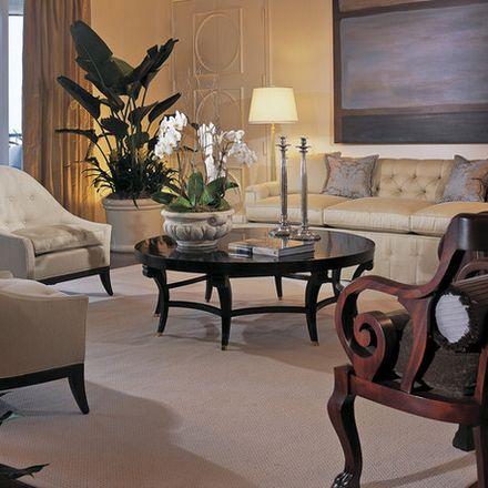 Jak urządzić mieszkanie w  stylu art deco?