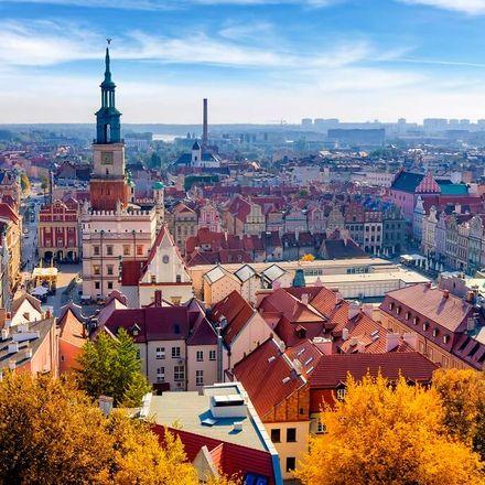 Rynek najmu w Poznaniu