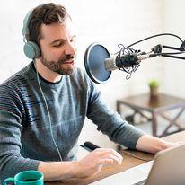 Podcasty jako nowa forma marketingu
