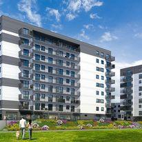 Echo zwiększa sprzedaż mieszkań o 76%