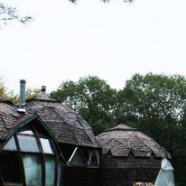 Domy kopułowe