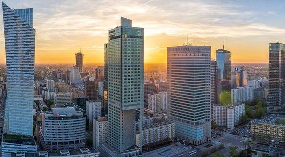Rynek najmu w Warszawie