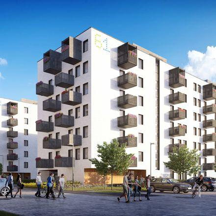 Nowa inwestycja przy Ceglanej w Katowicach