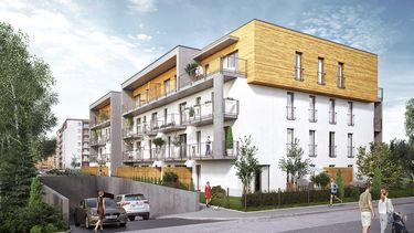 Apartamenty Morcinka