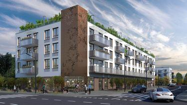 Top Garden Apartments