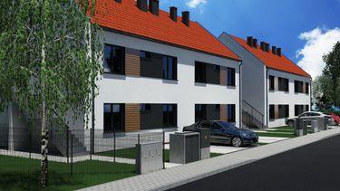 Apartamenty Uciechowska