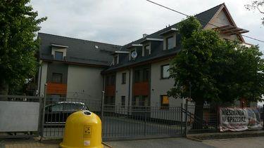Apartamenty Elżbiety