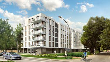 Apartamenty Włodarzewska 30