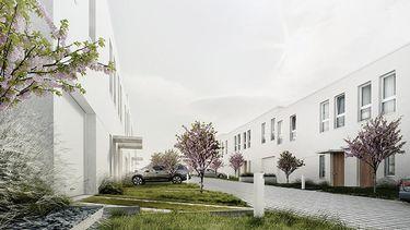 Gardenia - domy