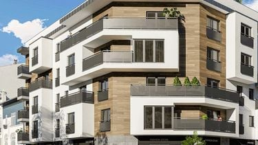Maxx Apartamenty