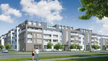 Apartamenty Rzeczypospolitej - Etap I