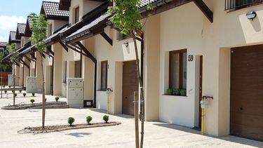 Jastruna Residence