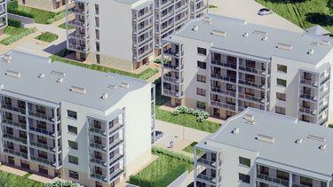 Osiedle Green Estate