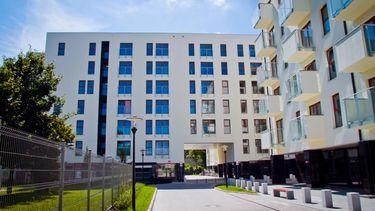 Apartamenty Wiśniowa