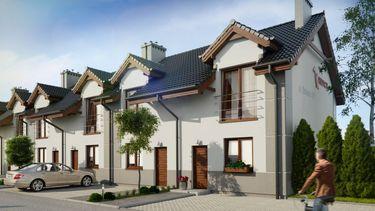 Osiedle Bliskie - domy