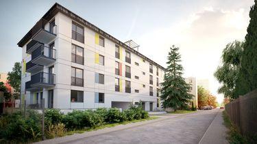 Apartamenty Sobieskiego