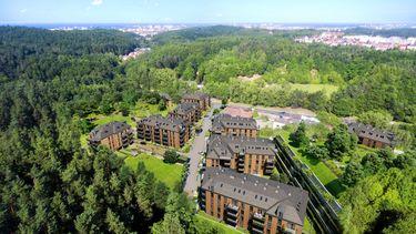 Villa Jaśkowa Dolina etap II