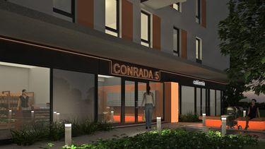 Conrada 5