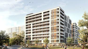 Parkur Residence - etap III