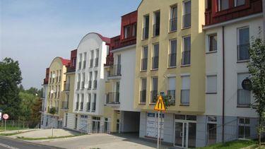 Osiedle Cetnarskiego - Łańcut