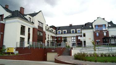 Apartamenty w Ostródzie Willa Bulwar