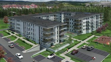 Apartamenty Witosa