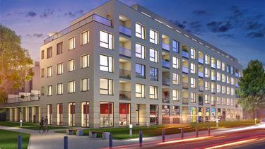 Syrena Apartamenty na Woli